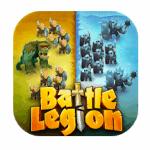 Battle Legion Auto Mass Battler Mod Apk v1.3.1