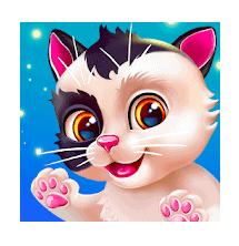 My Cat Virtual Pet Tamagotchi kitten simulator Mod Apk v1.1.6