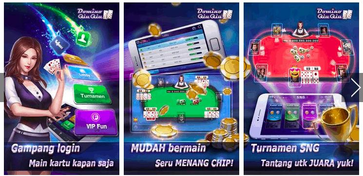 Download Domino Qiuqiu 99 Kiukiu Apk V1 5 5 Terbaru 2020 Rajaapk Com