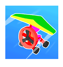 Road Glider Mod Apk (Unlimited money) v1.0.17
