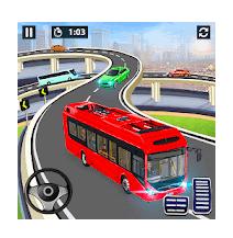 City Coach Bus Simulator Game Mod Apk v1.1.6
