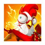 Rooster Defense Mod Apk (Unlimited Money) v2.15.12