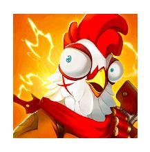 Rooster Defense Mod Apk (Unlimited Money) v2.11.24