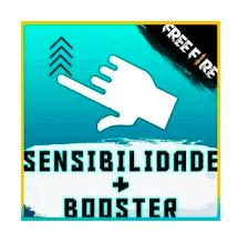 Max Sensitivity & Booster FF (Remover Lag) Apk v2.1