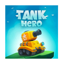 Tank Hero Mod Apk (God Mode) v1.6.4