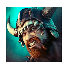 Vikings War of Clans Mod Apk v5.0.0.1464