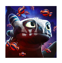 Dragons Rise of Berk Mod Apk (Unlimited Runes) v1.51.7