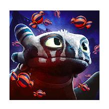 Dragons Rise of Berk Mod Apk (Unlimited Runes) v1.51.7