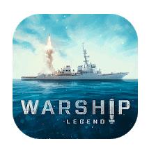 Warship Legend Idle RPG Mod Apk v1.7.0.0