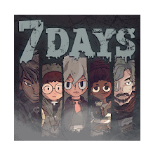 7Days Mystery Puzzle Interactive Novel Story Mod Apk v2.4.10