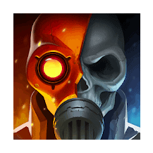 Wasteland Lords Mod Apk + Obb v1.1.5