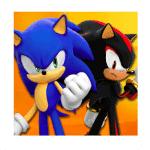 Sonic Forces Mod Apk (God Mode) v3.0.1