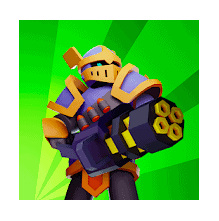 Bullet Knight Mod Apk (Unlimited Money) v1.1.10