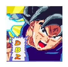 Dragon Ball Z Super Goku Battle Mod Apk (Unlimited Money) v1.0