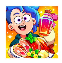 Potion Punch 2 Mod Apk (Free Shopping) v1.5.1