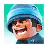 Top War Battle Game Mod Apk v1.135.1