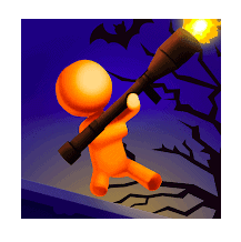 Bazooka Boy Mod Apk (Unlimited Money) v1.3.2