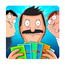Animation Throwdown Mod Apk (Unlimited Money) v1.111.0