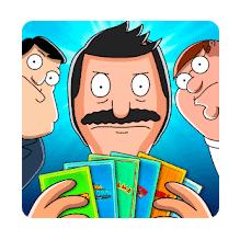 Animation Throwdown Mod Apk (Unlimited Money) v1.111.0