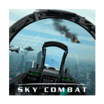 Sky Combat Mod Apk (Unlimited Fuel) v3.0