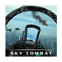 Sky Combat Mod Apk (Unlimited Fuel) v3.0