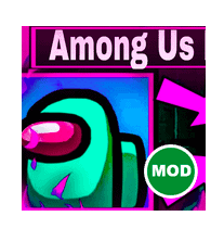 Among us Mod Menu App Helper Apk v1.0.1