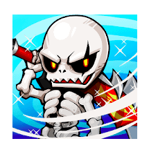 IDLE Death Knight Mod Apk v1.2.12315