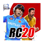 Real Cricket 20 Mod Apk (Unlimited Money) v3.7