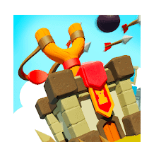 Wild Castle TD Mod Apk (Unlimited Money) v0.1.3