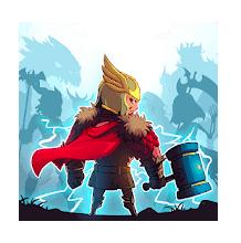 Thor War of Tapnarok Mod Apk (Unlimited Money) v1.3.5
