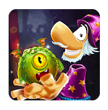 Rayman Adventures Mod Apk (Unlimited Money) v3.9.2