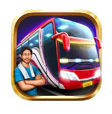 Bus Simulator Indonesia Mod Apk (Unlimited Money) v3.5
