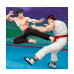 Tag Team Karate Fighting Games Mod Apk (Money) v2.2.7