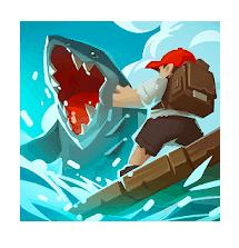 Epic Raft Mod Apk (Unlimited Money/Immortal) v0.9.6