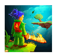 Swordigo Mod Apk (Unlocked) v1.4.1
