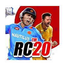 Real Cricket 20 Mod Apk (Unlimited Money) v3.7