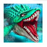 Dino Water World Mod Apk (Unlimited Money) v11.81