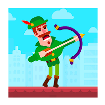 Bowmasters Mod Apk (unlock all characters/coins) v2.14.8