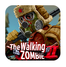 The Walking Zombie 2 Mod Apk (Unlimited Money) v3.5.3