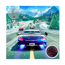 Street Racing 3D Mod Apk (Unlimited Money) v6.7.8