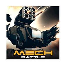 Mech Battle Mod Apk v4.1.6
