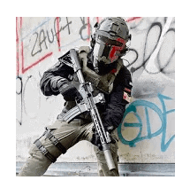 Combat Strike War Best Action Games Offline 2020 Mod Apk v1.0.3