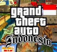 GTA SA Lite Mod Apk versi Indonesia