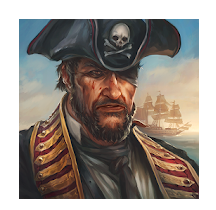 The Pirate Caribbean Hunt Mod Apk v9.6