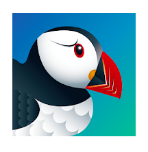 Puffin Browser Pro Apk v8.4.1.42173
