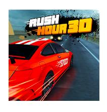Rush Hour 3D Mod Apk (Full) v20201119