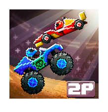Drive Ahead Mod Apk (Unlimited Money) v3.0.6