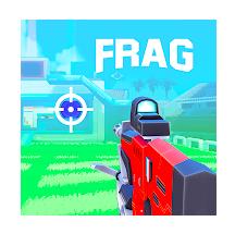 FRAG Pro Shooter Mod Apk (Money/Ammo/Ability) v1.7.8