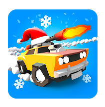 Crash of Cars Mod Apk (Coins/Gems) v1.4.31