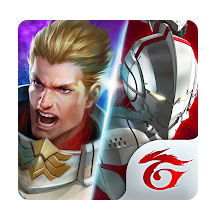Garena AOV ULTRAMAN Arrived Mod Apk (Full) v1.37.1.4
